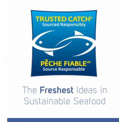 Bluewater Sustainability: The freshest Ideas in Sustainable Seafood